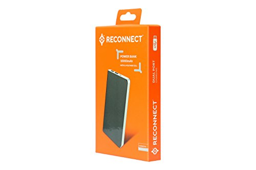 Reconnect PT10000 10000mAh Power Bank