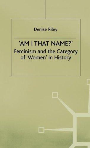 Am I That Name (Language, Discourse, Society)