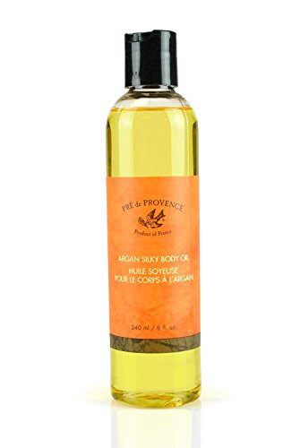 法国原产 普罗旺斯Pre De Provence 身体润肤油 240ml图片