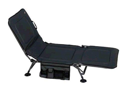 ASIN:B0031KA6QE:GCI Outdoor Luxury Camp Bed, Gray Tweed