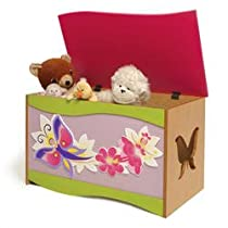 Hot Sale Room Magic Toy Box, Magic Garden