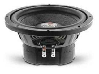Focal 25 A 1 Auto-Lautsprecher