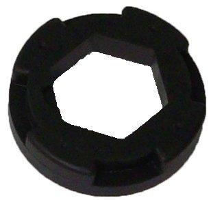 Nutone / Broan Mounting Rubber for LoSone Ventilator Motor, Part # 99100412