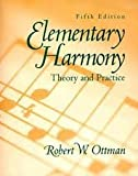 img - for Elementary Harmony [Theory and Practice] book / textbook / text book