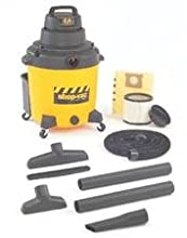 Shop-Vac 9254310 18-Gallon 6 5-Peak HP Right Stuff Wet Dry Vacuum