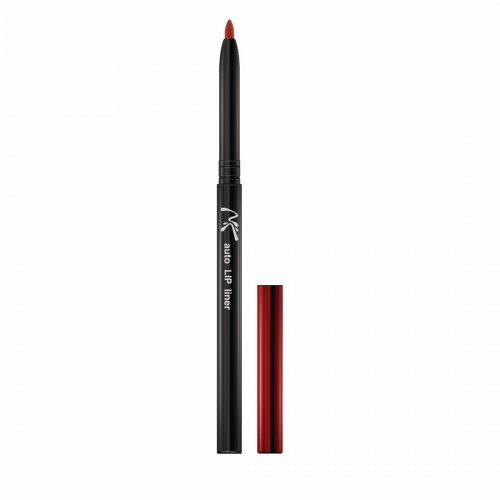 (3 Pack) NICKA K Auto Lip Pencil - AA18 Red