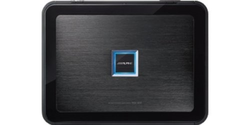 Alpine Pdx-F4 4/3/2 Power Density Digital Amplifier