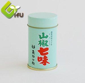山椒七味(飛騨山椒の七味唐辛子)
