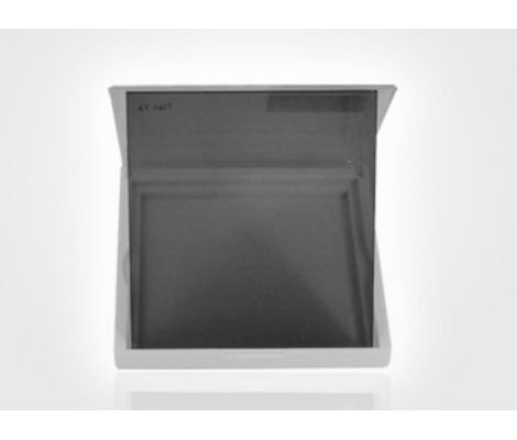 Full Grey ND2 Square Filter for Cokin P Series