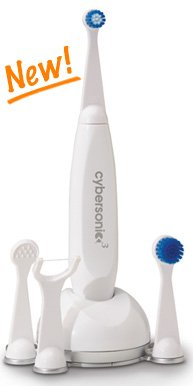 Buy Cybersonic3 Toothbrush