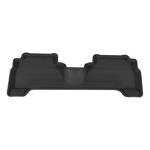 Aries FR05621509 Black Rear 3D Floor Liner (2015 Ford Escape Floor Liner compare prices)