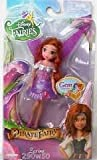Disney Fairies Pirate Fairy Gem Collection Zarina