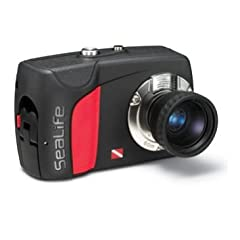 Buy New Pioneer SeaLife ReefMaster Underwater Camera with FREE Mini Wide Angle Lens for Scuba Diving, Snorkeling & All... by Pioneer