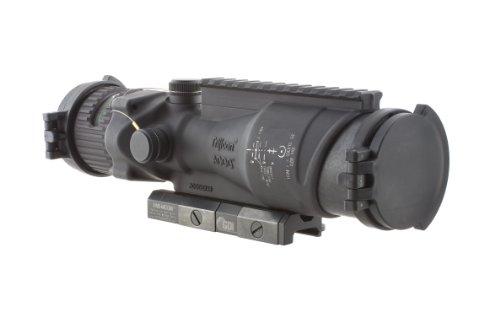 Trijicon Acog 6X48 Machine Gun Optic (Green Horseshoe .308)