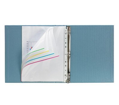 stride-top-load-economy-weight-color-bar-poly-sheet-protectors-8-1-2-x-11-by-stride