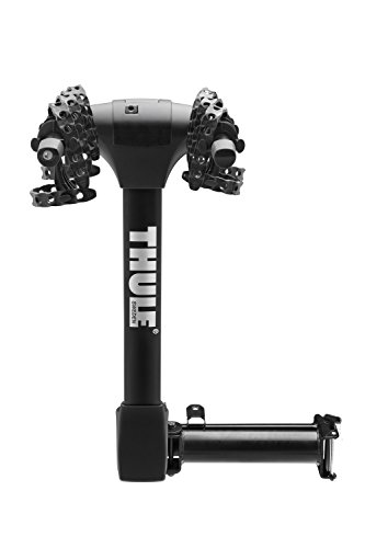 Thule 9031XT Vertex Swing Away 4 Hitch Mount Bike Carrier (Hitch Mount Bike Rack Thule compare prices)