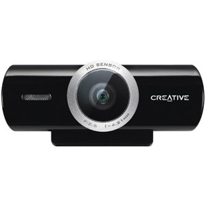 Creative Live! Cam Socialize HD 720P Webcam