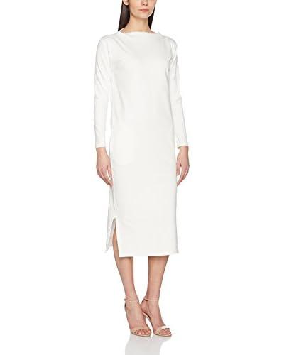 MAIOCCI Vestido Blanco