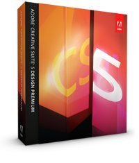 Creative Suite CS5 Middle Eastern Premium Upgrade Version from Photoshop, Illustrator or InDesign for Windows - Arabic & English Interface & Menus - Desktop Publishing