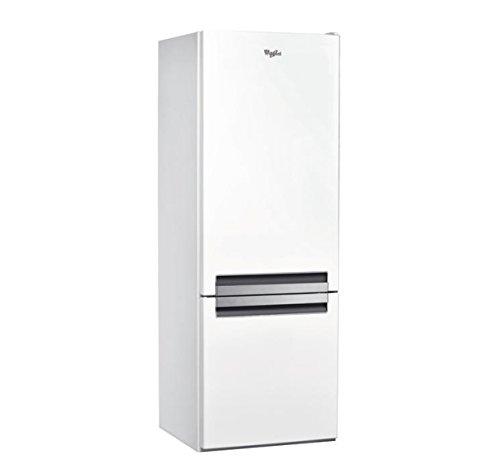 Whirlpool BLF 5121 W Réfrigérateur 196 L A+ Blanc