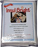 "Insul-Bright Needlepunched Insulated Lining -45"" x 1 yard"
