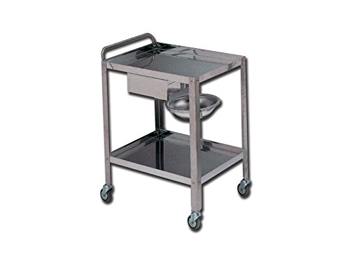 carro-instrumentos-acero-inox-y-la-medicacion-sobre-ruedas-2-estantes-70x50x85h