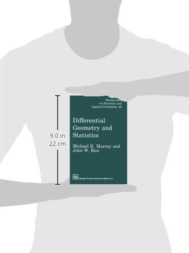 Differential Geometry and Statistics (Monographs on Statistics and Applied Probability)