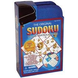SUDOKU PORTFOLIO GAME