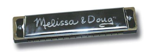 Melissa & Doug Harmonica - 1