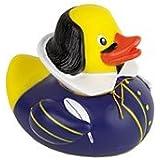 William Shakespeare Bath Rubber Duck