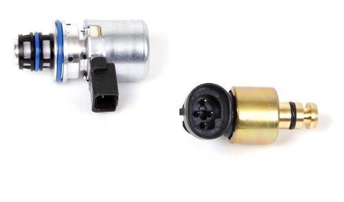 A500 A518 A618 Governor Pressure Sensor Transducer & Solenoid 1996-1999 New 500 (Dodge Dakota Transmission Parts compare prices)