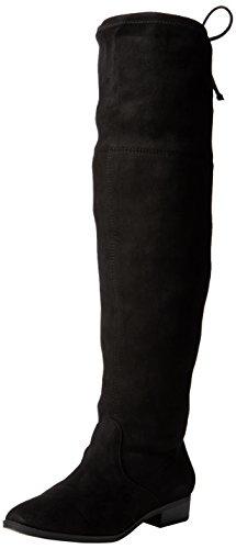 dorothy-perkins-damen-tara-langschaft-stiefel-schwarz-schwarz-39-eu