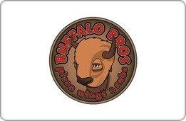 Buffalo Bros Gift Card ($10)