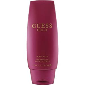GUESS GOLD by Guess BODY WASH 5 OZ GUESS GOLD by Guess BODY WASH 5 OZ