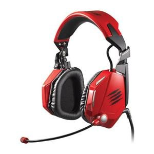 FREQ 5 Headset Red Black Friday & Cyber Monday 2014