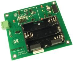 On Semiconductor - Ncp5030Mttxgevb - Eval Board, Ncp5030 900Ma Led Driver