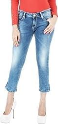 Lawman Women's Jeans