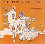 img - for The Portable Feast : Picnic, Lunch Box and Knapsack Fare book / textbook / text book