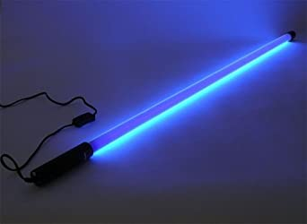 hartig helling tube neon uv lumiere noire 1 35 metres 40w luminaires et. Black Bedroom Furniture Sets. Home Design Ideas