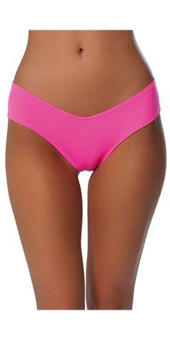 Sexy Bikini-Back Booty Shorts