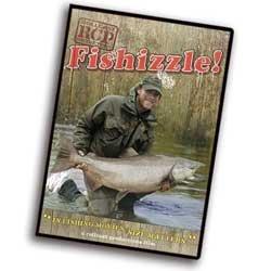 Fishizzle! DVD