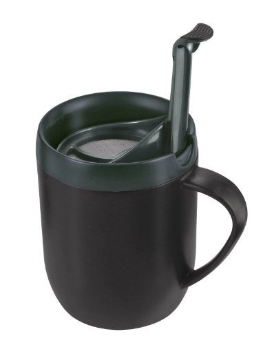 zyliss-smart-cafe-one-cup-coffee-cafetiere-cup-hot-mug-graphite-black