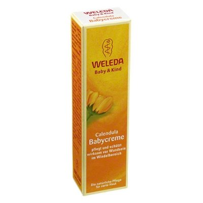 Weleda Diaper Care - 1