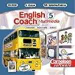 English Coach Multimedia 5 Bayern - K...