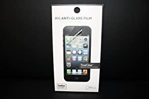 Belkin Iris Anti-glare Film Screen Protector for the Iphone 5/5s (2 Pack) from Belkin