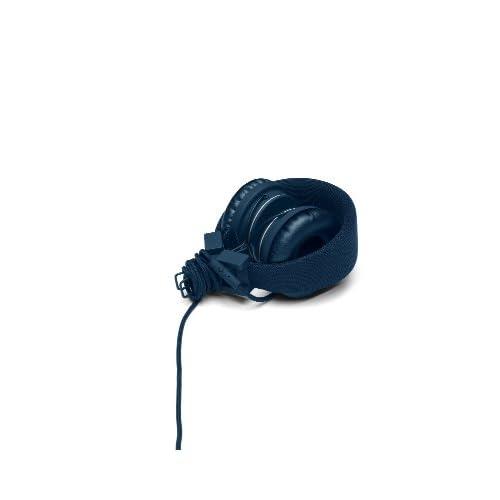 Urbanears?????????? The Plattan Headphones ?Indigo?の写真05。おしゃれなヘッドホンをおすすめ-HEADMAN(ヘッドマン)-