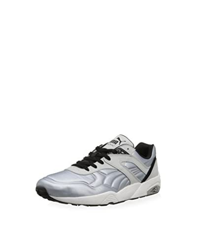 PUMA Men's R698 Matt and Shine Sneaker