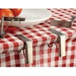 Endurance Table Cloth Clips [Kitchen]