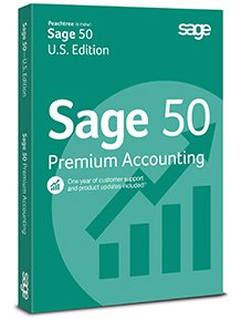 Sage 50 Quantum Accounting 2015 – 5 User with Payroll for Unlimited Employees