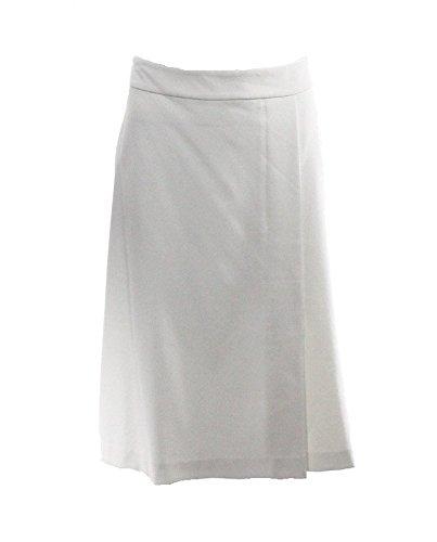 Nine West Womens Zip Up Pencil Skirt